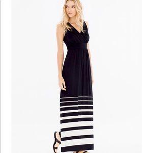 New! SOMA Maxi Dress - Size Small